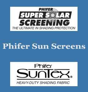 Types of Phifer Screens for Your Pool or Patio Enclosure