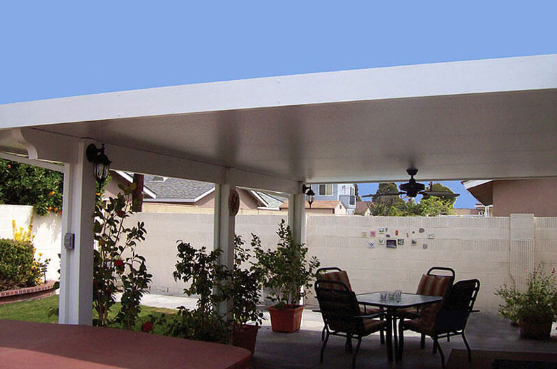 5 reasons aluminum patio awnings are a smart choice - Aluminum Patio Awnings