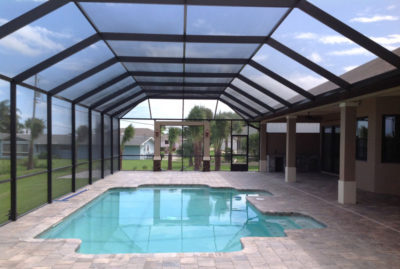 Ideas For Types Of Pool And Patio Roof Designs Roof Styles