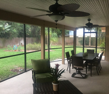 Patio Enclosures Porch Amp Lanai Enclosures Nsb