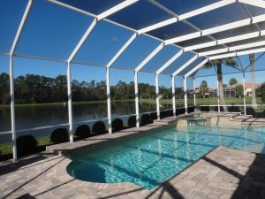 NSB pool enclosure