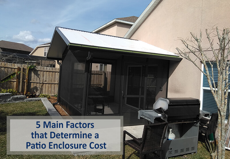 Patio Enclosure Cost Jpg